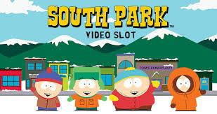 south-park-slot