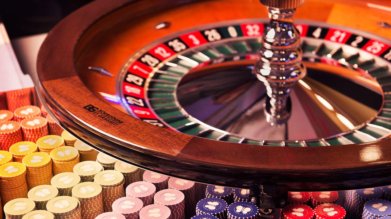 det är roligt att spela på casino
